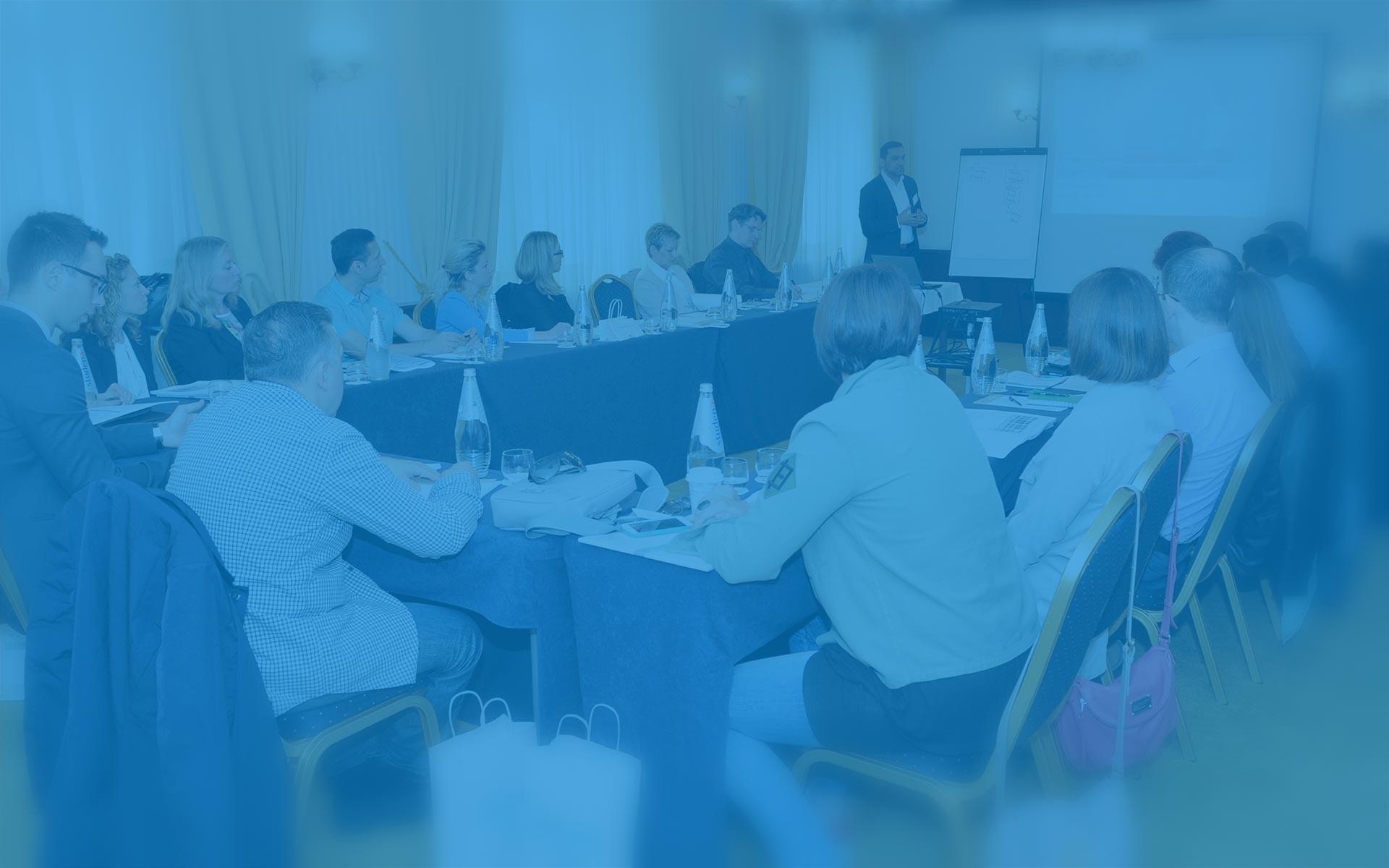 Op2M organizacija financijskih seminara konzalting