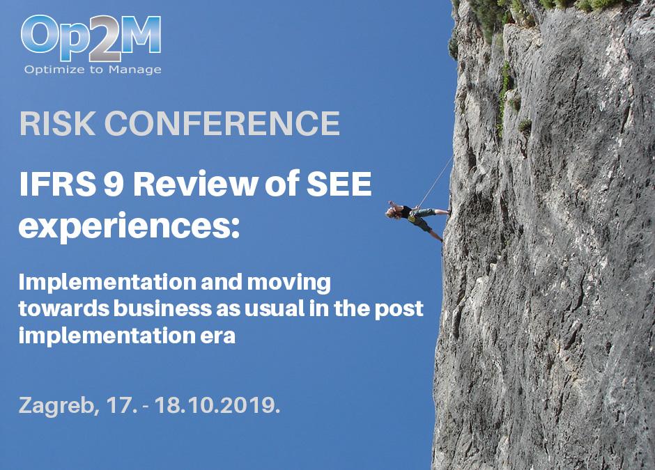 Op2m IFRS9 konferencija