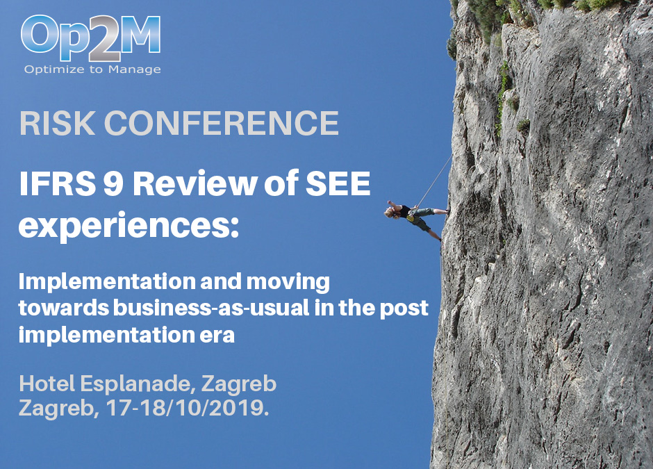 IFRS 9 Review of SEE experiences Op2M