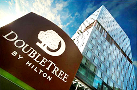 DoubleTree by Hilton Zagreb Croatia