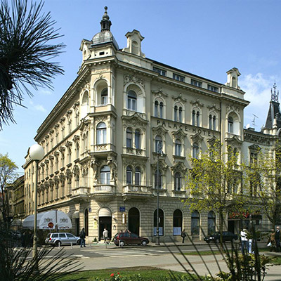 4th Annual Risk Management Academy @ Hotel Palace | Zagreb | Hrvatska