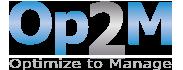 Op2M Optimize to Manage risk management